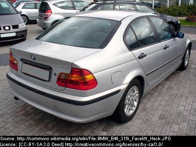 Bmw Seria 3 E46 Fl 330d Autofrajdapl